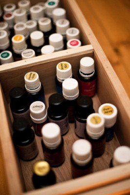 Schedule a seminar to educate yourself in the safe, effective use of essential oils.